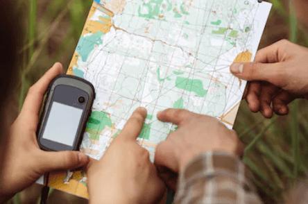 Designen Sie Ihren eigenen Geocaching Stempel