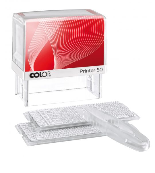 Colop Printer 50/2 Do it yourself