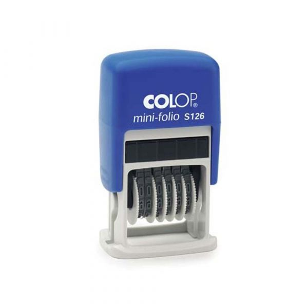 Colop Mini Printer S126