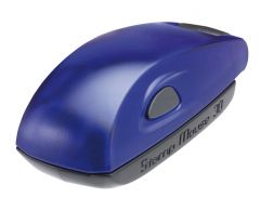 Stamp Mouse 30 Indigo